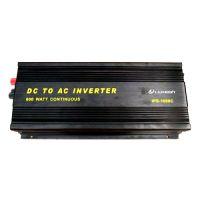 Преобразователь напряжения LUXEON IPS-1000C (12V > 220V)
