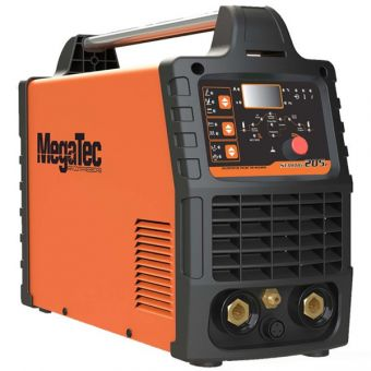 Аппарат для аргонодуговой сварки MegaTec STARTIG 205P