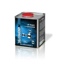 Минеральное масло для двухтактных моторов Nanoprotec 2T Super