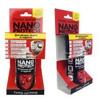 Защитное покрытие Nanoprotech Супер Антикор