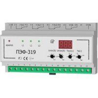 Автоматический переключатель фаз ПЭФ-319, 32А