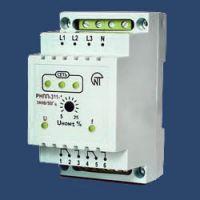 Реле напряжения и контроля фаз РНПП-311-1 Новатек-Электро