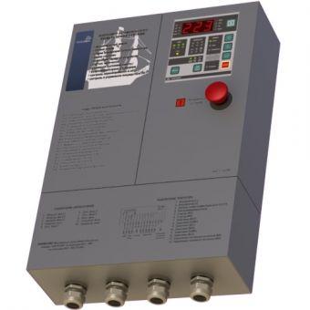 Контроллер АВР Porto Franco 11-25СЕ+