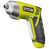 Отвёртка RYOBI R4SD-L13C