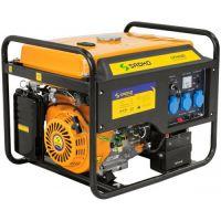 Бензиновый генератор SADKO GPS 6500E