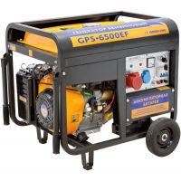 Бензиновый генератор SADKO GPS 6500EF