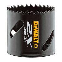 Цифенбор Bi-металлический DeWALT DT8124L