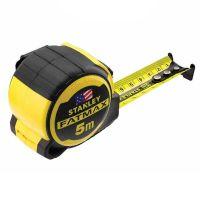 Рулетка измерительная STANLEY FMHT36318-0 Fat-Max Pro Next Gen (5 м)