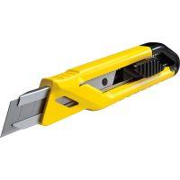 Нож STANLEY STHT10265-0 c выдвижным лезвием