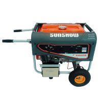 Генератор SUNSHOW SS 6600E