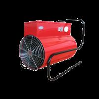 Тепловая электрическая пушка Термия 15000 АО ЭВО 15,0/1,0 ТП