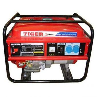 TIGER EC 6500A - Генератор бензиновый