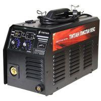 Инверторный полуавтомат Титан ПИСПА 200С + ДС