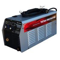 Инверторный полуавтомат Титан ПИСПА 215С
