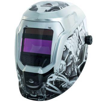 Маска сварщика Vitals Professional Engine 2500 LCD