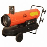Обогреватель дизельный непрямого нагрева Vitals DHC-801