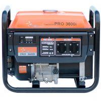 Инверторный генератор Weekender 3600PRO