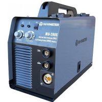 Сварочный инверторный полуавтомат W-Master MIG-280S