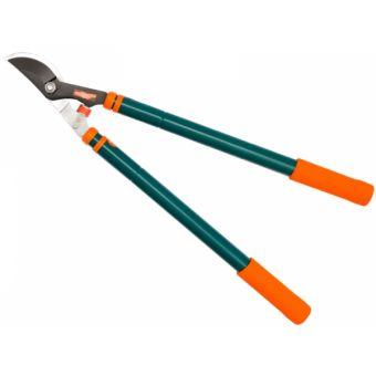 Секатор для ветвей VOREL D= 30 мм с телескопическими ручками 610-940 мм
